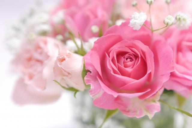 アロマの香りは心を癒してくれる